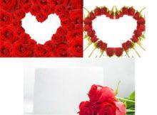 рамки ко дню святого Валентина