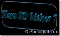 Xara 3D