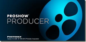 proshow_producer слайд-шоу