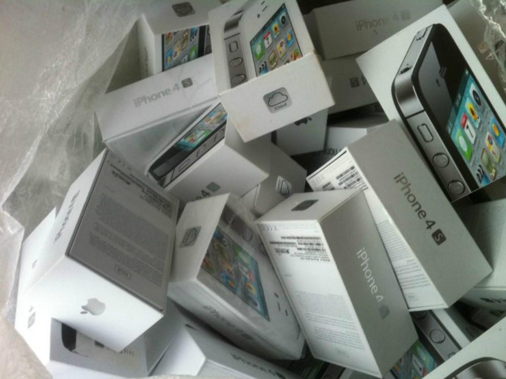 Налог на смартфоны