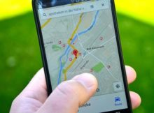 Узнать местоположение людей на Android