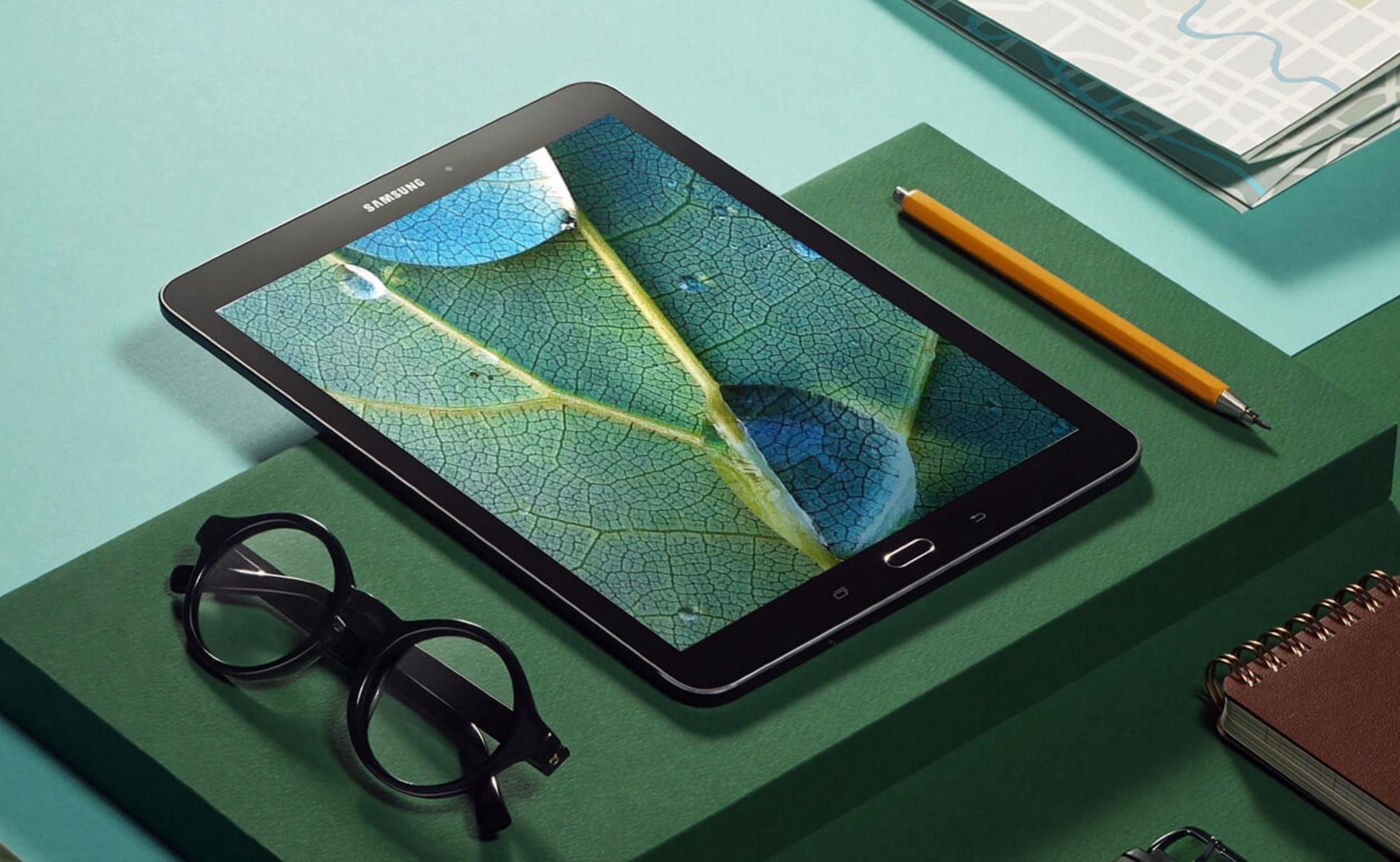 устройство Samsung Galaxy Tab S3 9.7 SM-T825