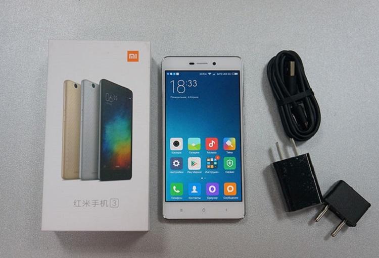 Xiaomi Mi5: тонкий, легкий, мощный и не дорогой флагман!