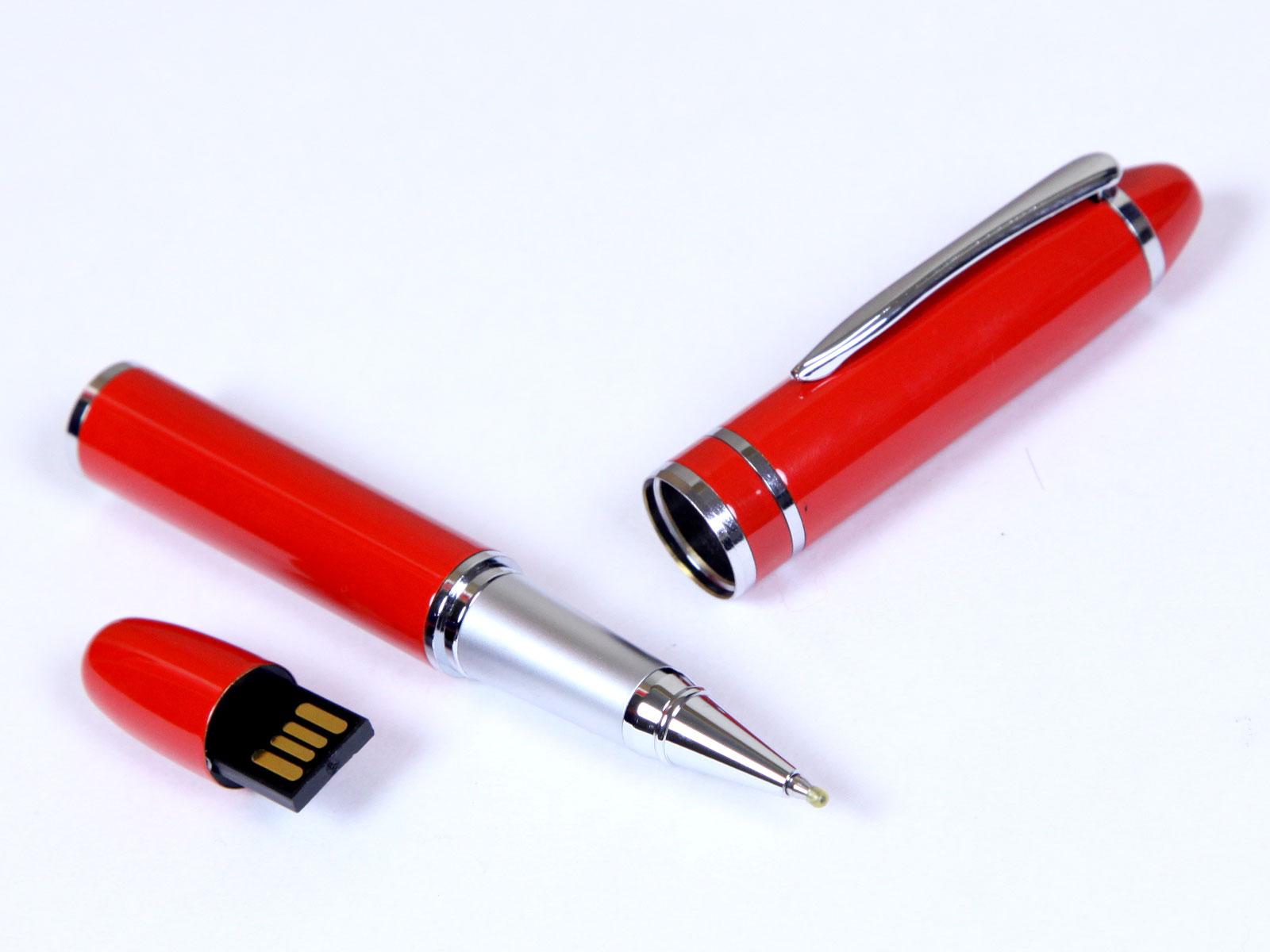 Флешка в виде ручки