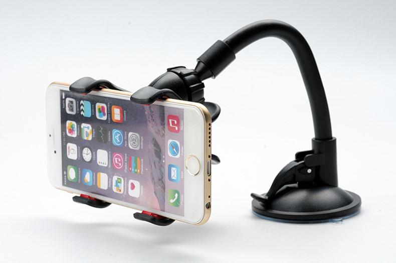 Кронштейн для поддержки мобильного телефона
