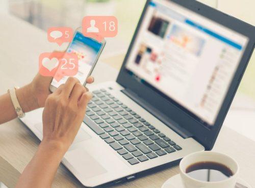 Взлом страницы в социальных сетях