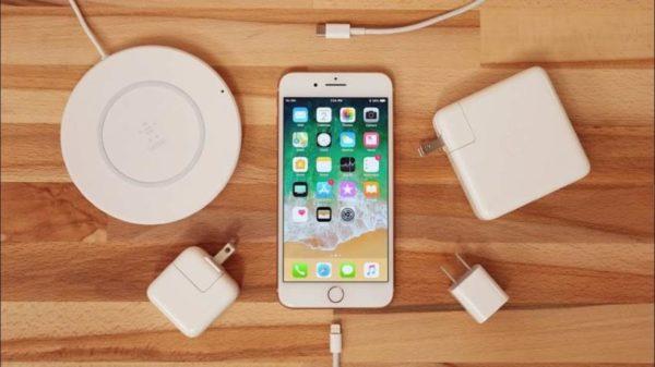 5 советов для зарядки iPhone в два раза быстрее