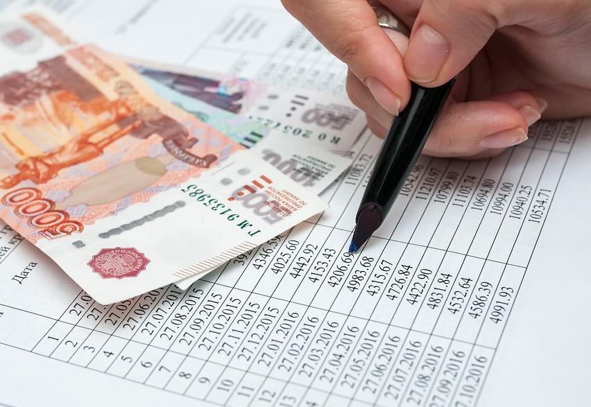 расчет просрочки по кредитной карте