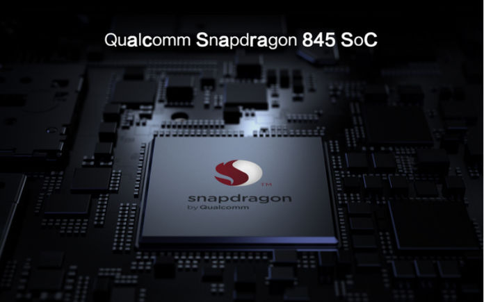 Однокристалльна система Snapdragon