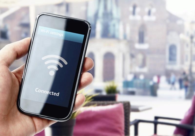 Как пользоваться общественным Wi-Fi без риска для данных