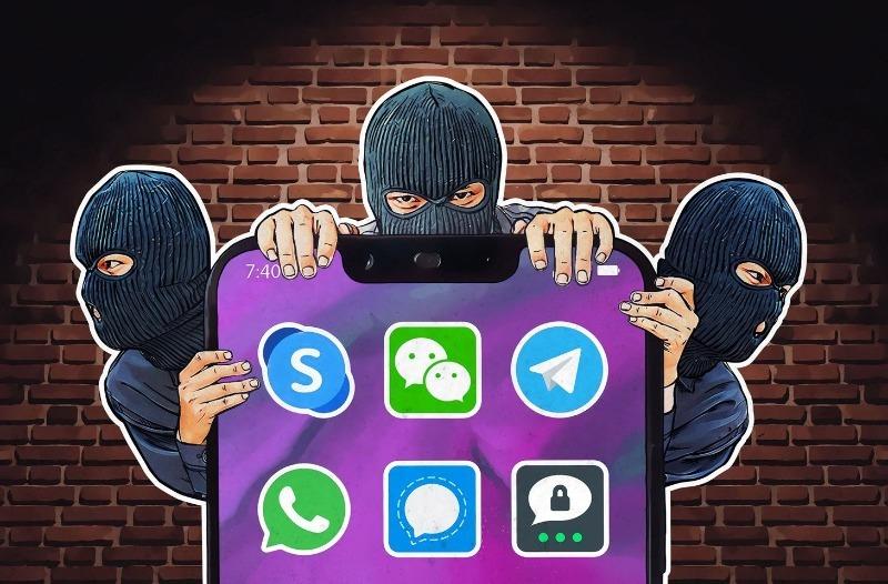 5 преимуществ приложений-шпионов, о которых многие стесняются говорить