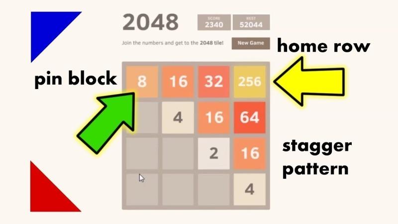 Простые мобильные игры, в которые можно играть даже одной рукой