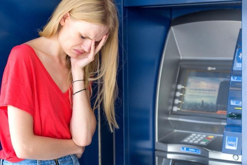Что делать, если вашу карточку «съел» банкомат
