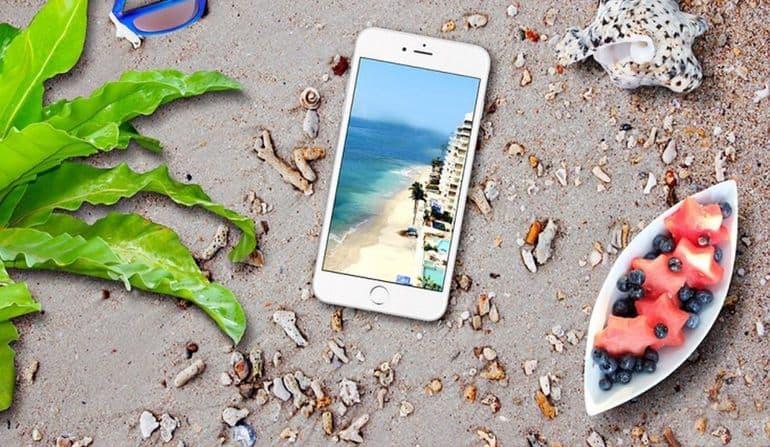 Красивые картинки на телефон на заставку айфона