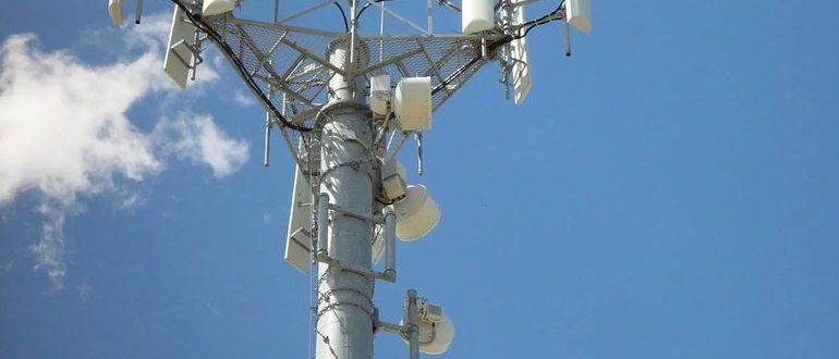Как узнать, какая вышка сотовой связи рядом