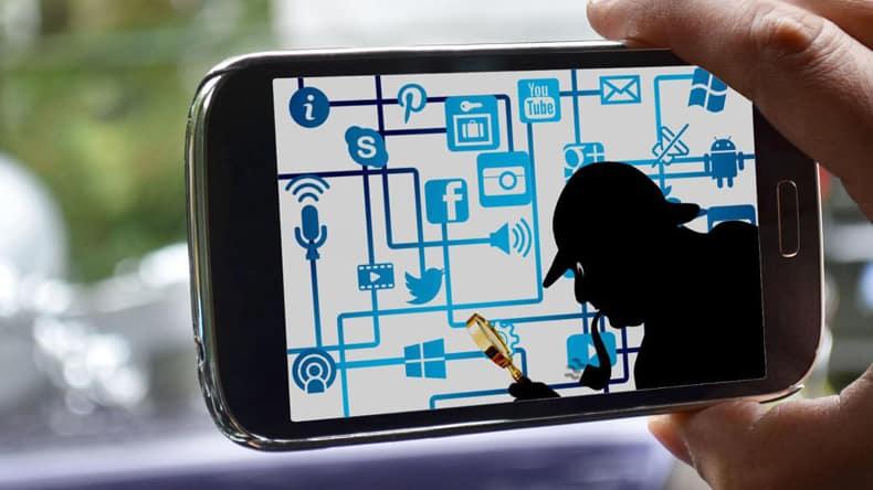 Как установить слежку за телефоном по номеру