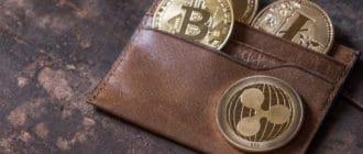 кошелек Bitcoin