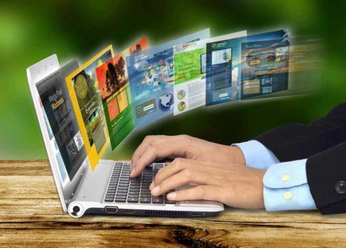 Необходимы сложные и длительные проекты? Web разработка сайта под заказ