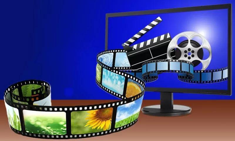 Программа для редактирования видео на компьютере