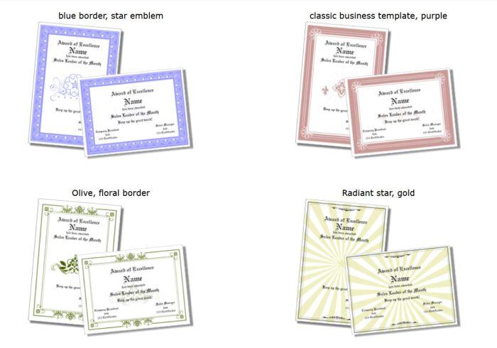 создать подарочный сертификат онлайн