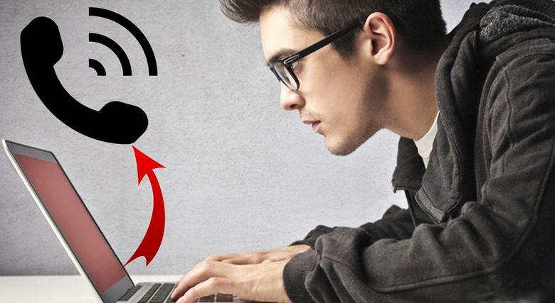 Написать сообщение бесплатно с компьютера на телефон