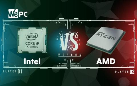 Что лучше выбрать - процессоры Intel или AMD?